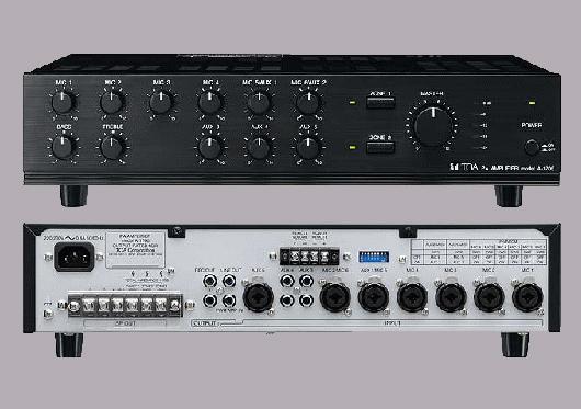 ampli mixer chính hãng
