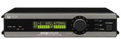 Bộ Thu Micrbộ thu micro không dây TOA WT-5800 F01ERo Không Dây TOA WT-5800 F01ER